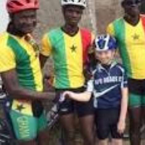 Africa Cycling Championships In South Africa