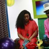 Rita Dominic, Nonso Diobi, Flowssick, Others Star on This Week Big Friday Show