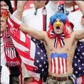 GHANA 2 USA 1