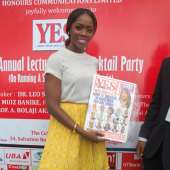 See How Celebrities Were Represented At Yes Magazine Cocktail Party