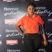 FLOWSSICK, RAYCE, MS JAIE AND DJ NEPTUNE THRILL FANS AS HENNESSY ARTISTRY CLUB TOUR KICKS OFF!