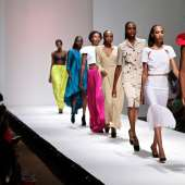 RAAAH London Debuts in Harare with Zimbabwe Fashion Week 2014