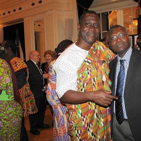 Ghana@61 Anniversary 06.03.2018 Bern Switzerland (97)