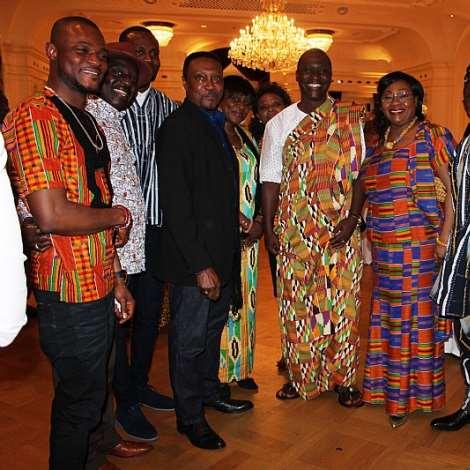 Ghana@61 Anniversary 06.03.2018 Bern Switzerland (98)