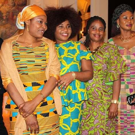 Ghana@61 Anniversary 06.03.2018 Bern Switzerland (99)