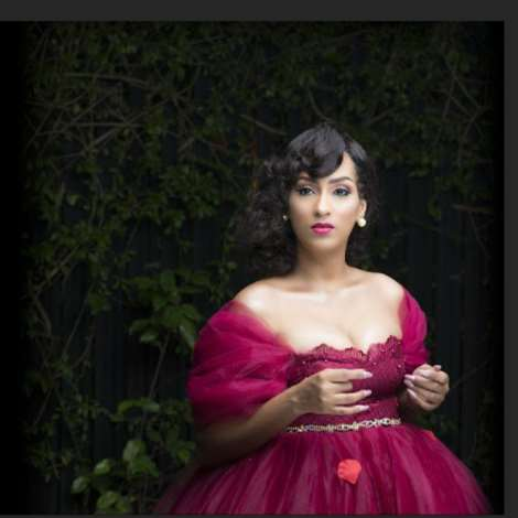 Juliet Ibrahim Releases Beautiful Photos