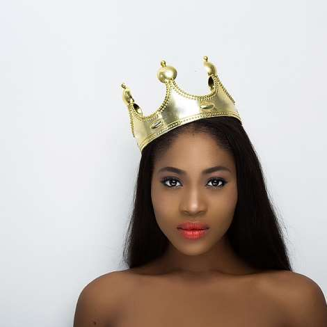 Sizzling Hot ! See Eazzy's New Set Of Dope Pictures Released