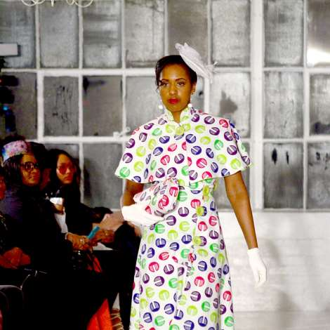 Runway: Where African Fashions Meet The Stylish Traveler