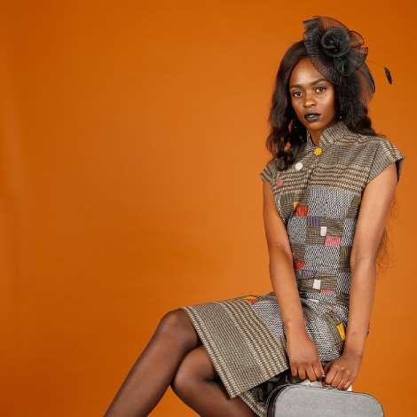 In Studio: Where African Fashions Meet The Stylish Traveler