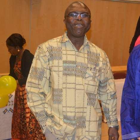 Ghana Union Stor Stockholm