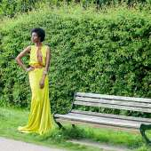 'Ohemaa'- A collection by N'kya Designs