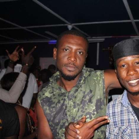 David Oscar Silently Murks Takoradi Fashion Night