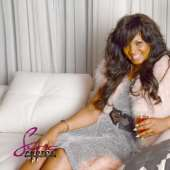 Omotola - EXCLUSIVE Birthday Photos