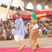 Ghana @ 50 in Ghana