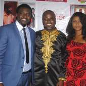 Premiere In Nigeria: LETTERS TO MY MOTHER