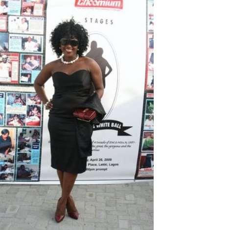 actress Uche Jombo----hot?