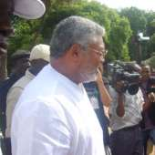 I wish I was a polling agent – Rawlings