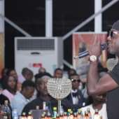 Ay, Iyanya, Kiss Daniel, I Go Die, Akpororo, Others Thrill Maltina Lovers At Ay Live