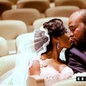 Filmmaker Pascal Atuma's Brother 'stanley Atuma' Weds Heartthrob Dr. Uche Anosike
