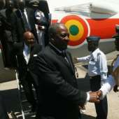 VEEP: Government to resource the Ghana Navy