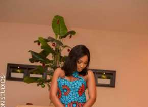 Beauty Queen Okoli Sochima Releases Stunning Photos To Mark Birthday