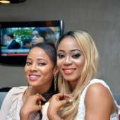 Ex- Beauty Queen, Tope Adeniji Celebrates Birthday With Exclusive Dinner Gathering in Abuja