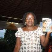 2nd lady launching wahala dey book