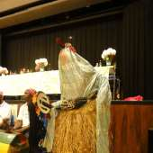 Yam Festival In Vienna: Igbo People, One People, Great People, Great Culture By Uzoma Ahamefule