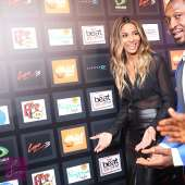 Ciara headlines Love Like A Movie 3 Naked concert in Lagos Nigeria.