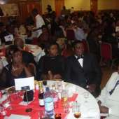 Fundraising Dinner Dance In aid of Sickle Cell Disease in Ghana