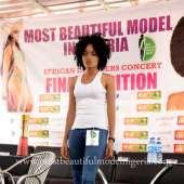 MOST BEAUTIFUL MODEL IN NIGERIA