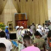 The Apostolic Church-Ghana Launches 80th Anniversary Celebrations