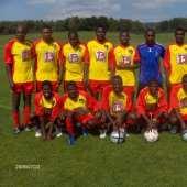 Swiss African Forum Football Gala