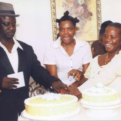 MADAM VICTORIA BOAKYE @60