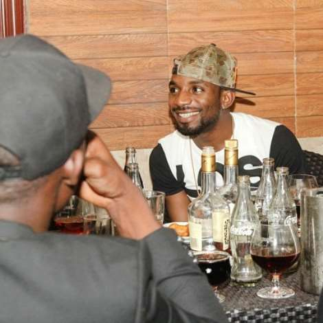 IYANYA'S STAR STUDDED BIRTHDAY PARTY