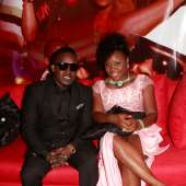 More photos from The Headies 2012 Awards.