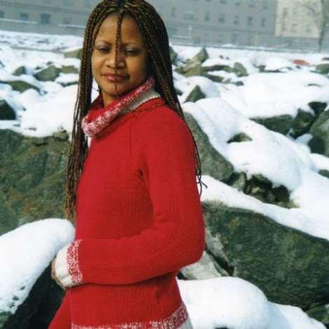 Nana Ama Mensah