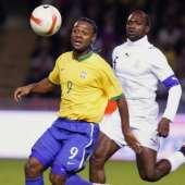 Ghana Vrs Brazil -March 2007
