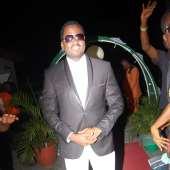 Ini Edo Gathers Stars For Movie Premiere