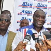 Alan Kyerematen Files Nomination To Lead NPP 2016
