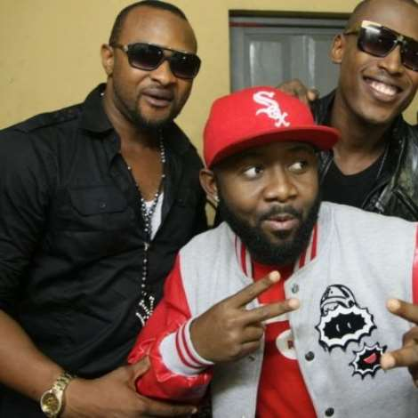 CHIGOZIE ATUANYA, 2SHOTS, 2KAY AND RUGGEDMAN (1)