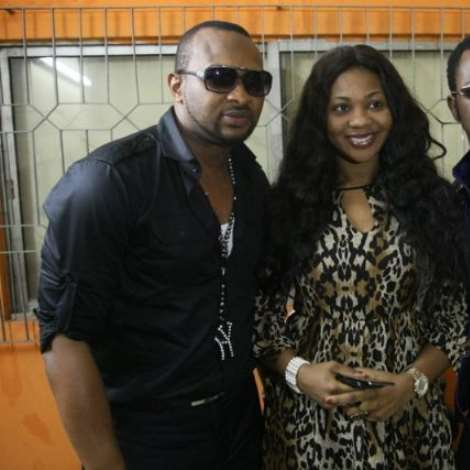 CHIGOZIE ATUANYA, MARY URANTA AND RUGGEDMAN