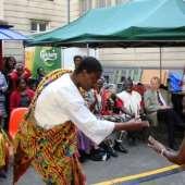 The Ghana@50 Celebration Cultural Event-Basel Switzerland