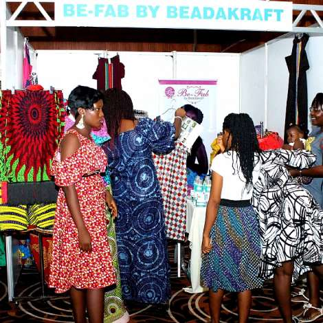 Cocktails & Dresses 2017 Takes Africa To The World! Glitz & Glamour At The Innovation Edition