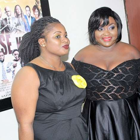 Photos: Housekeepers Successfully Premiered