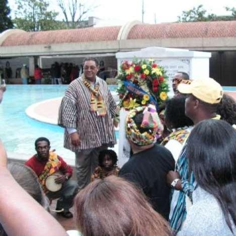 MARTIN LUTHER KING JR. HOLIDAY IN ATLANTA, GA   USA