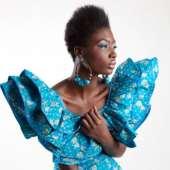 House of Nwocha Presents ZION for Spring/Summer 2011