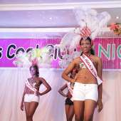Colourful: 18 Year Old ‎Ugoji Catherine Mary Nneamaka Crowned Miss Coal City Nigeria‎ 2015. (Photos)