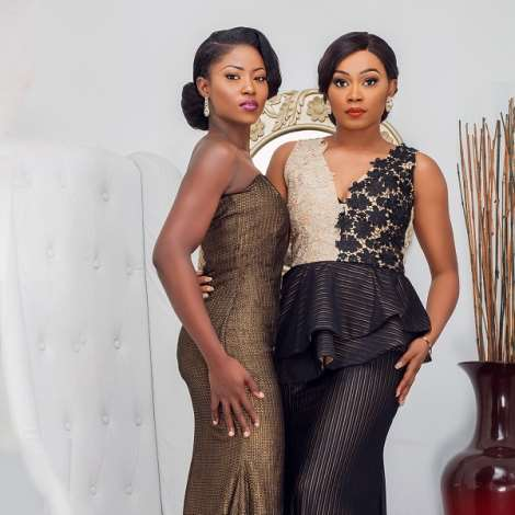 Marobuk Debuts Its First-Ever Fashion Collection Named Royalty Featuring Tana Adelana And Debie Rise