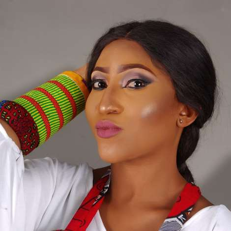 Nollywood Actress Kemi Stone Drops Hot New Photos